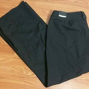 "Lane Bryant Women New Size W20xL32"" dress pants"